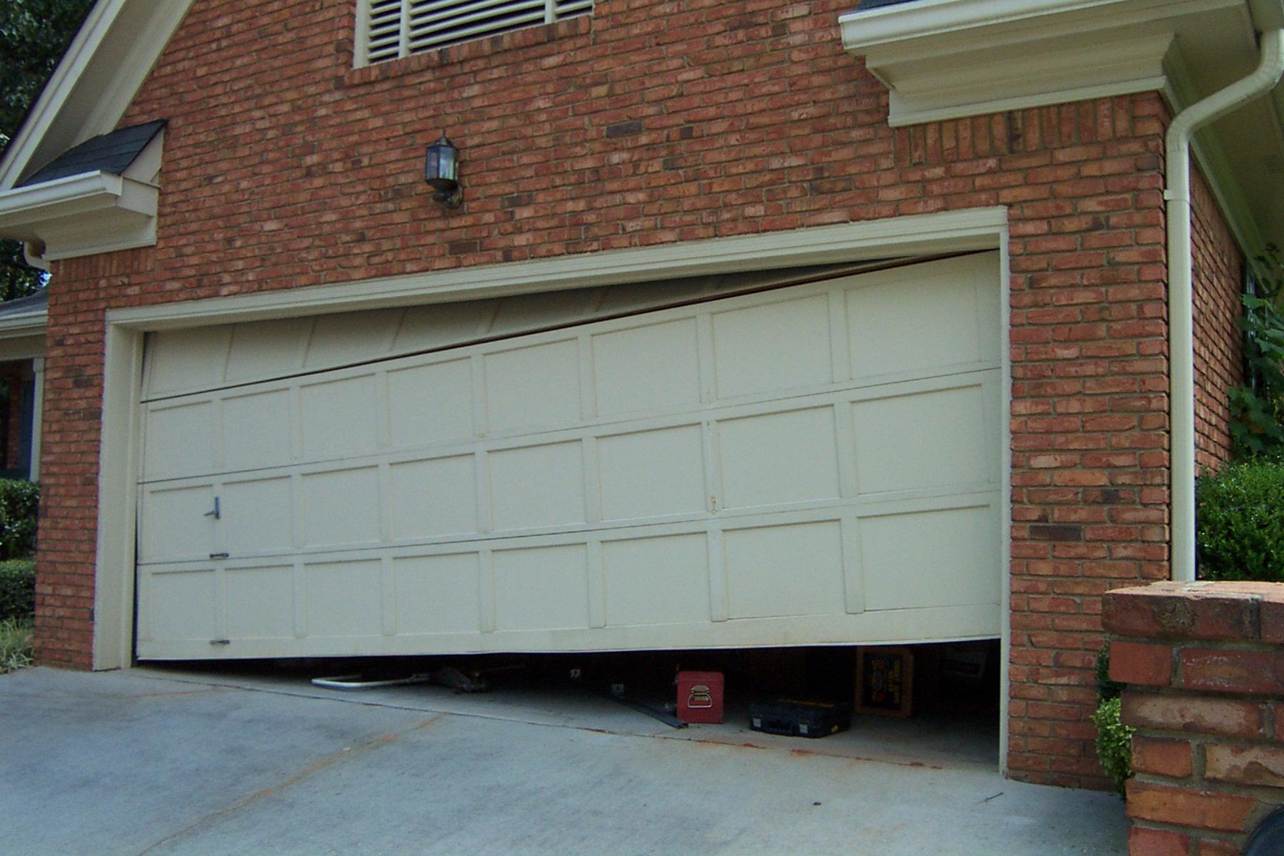 Garage Door Repair In Columbia TN A Tennessee