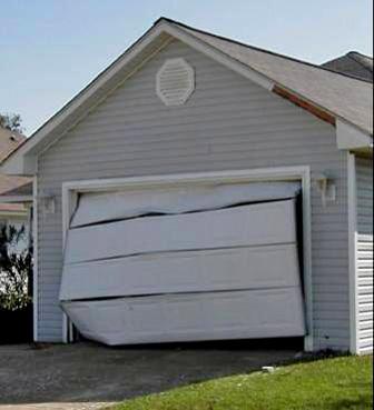 Garage Door Repair Knoxville Tennessee